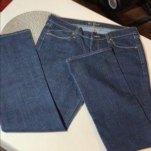Woman's size 12 Bootcut jeans
